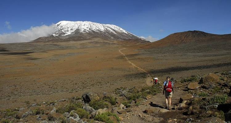Kilimanjaro  - Machame Route - Tucan Travel