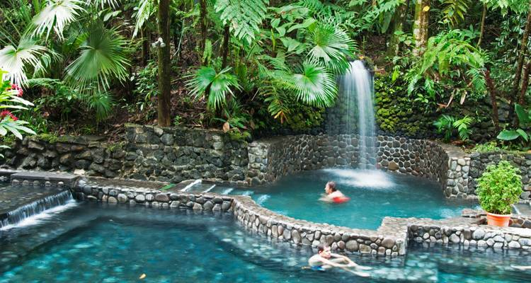 Costa Rica's Nature & Beach! - Localista