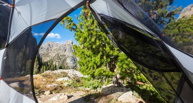 7 Day Rocky Mountain Camping Adventure - Fresh Adventures