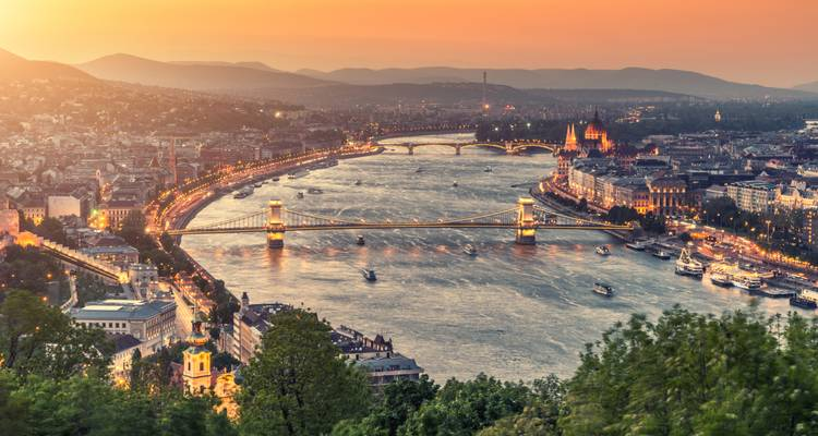 Danube Dreams with Berlin – Westbound - Avalon Waterways