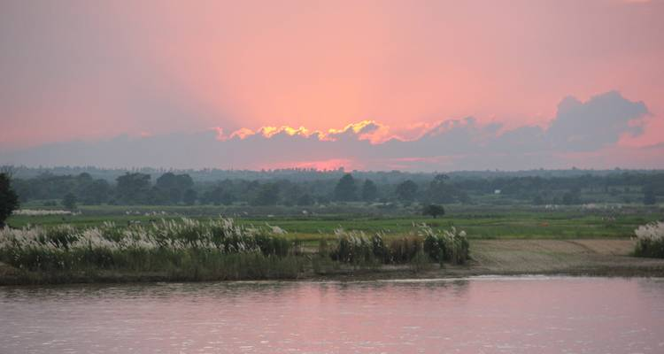 The Chindwin: 7 Nights (from Homalin to Monywa) (March to November) - Pandaw Cruises