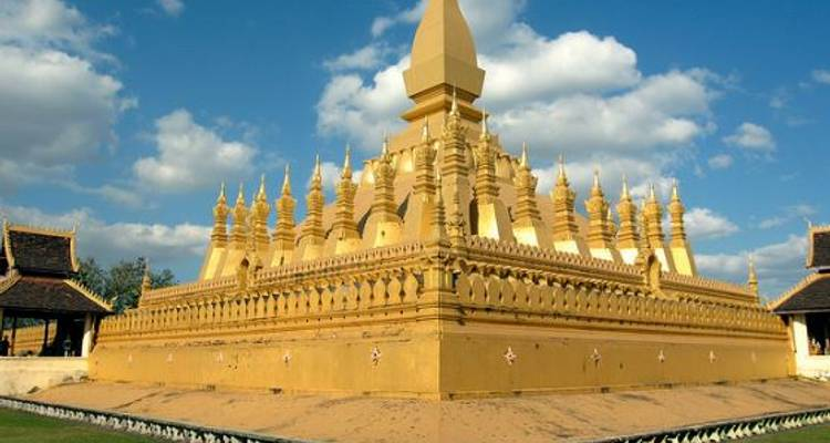 The Laos Mekong (from Chiang Saen to Vientiane) - Pandaw Cruises