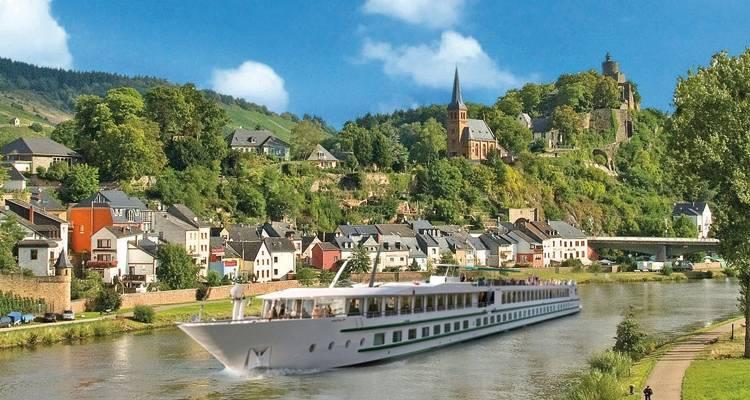 Tour Radar Croisieurope River Cruises