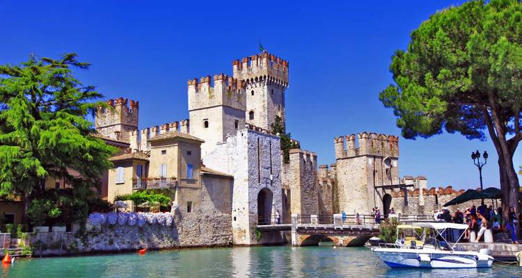 Northern Italian Lakes - Acquaforte Travel Designer