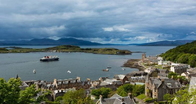 The Isles of Mull and Iona - Highland Experience Tours