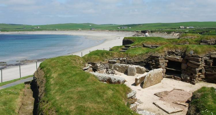 Orkney & The Far North - Highland Experience Tours