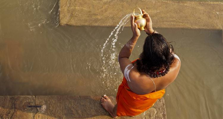 Golden Triangle with Varanasi - Yolo India Tours