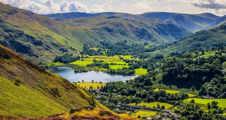 The Lake District and York - Highland Experience Tours
