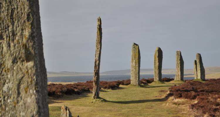 Hebrides, Skye & The Far West - Highland Experience Tours