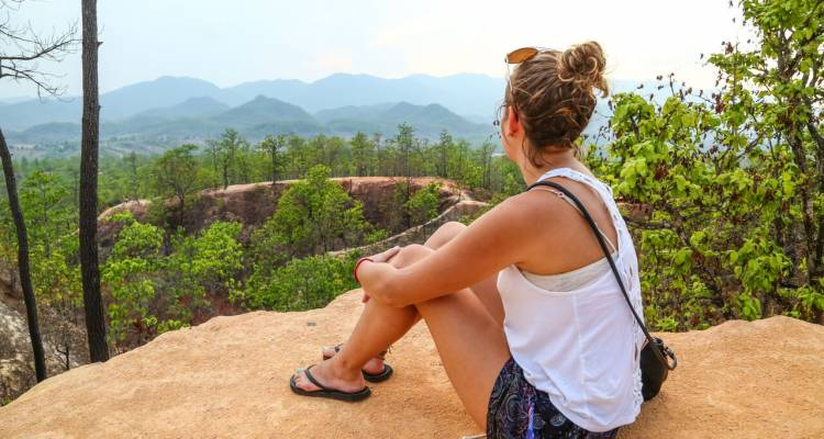Northern Thai Discovery - Life Before Work Travel