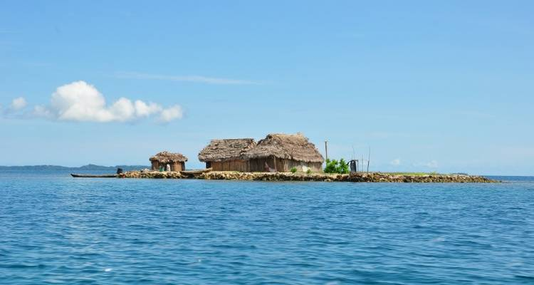 San Blas Islands Air-Expedition 5D/4N - Bamba Experience