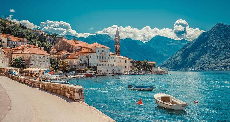 Mediterranean Treasures 9 Days - Scenic Luxury Cruises & Tours