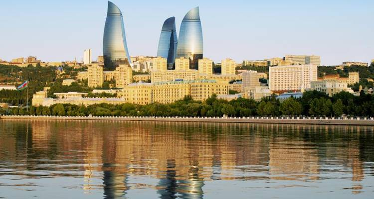 Azerbaijan Explorer tour (8 days) - TravelSib