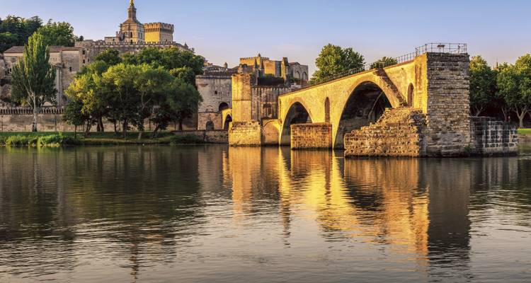 South of France with Switzerland 2018 - Scenic Luxury Cruises & Tours