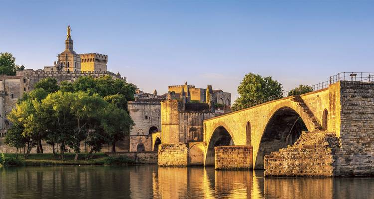 South of France Indulgence 2018 15 Days - Scenic Luxury Cruises & Tours
