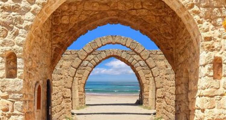 Galilee, Golan, Caesarea and Acre 3 days - Booking Tours