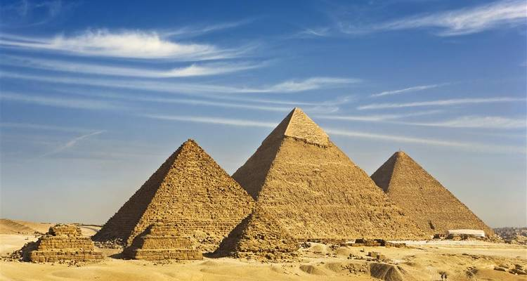Cairo and Luxor 3 days - Booking Tours