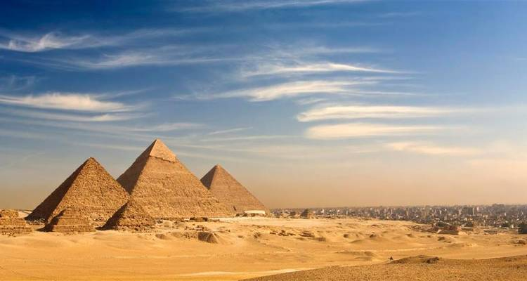 Cairo and Luxor 4 days from Taba - Booking Tours