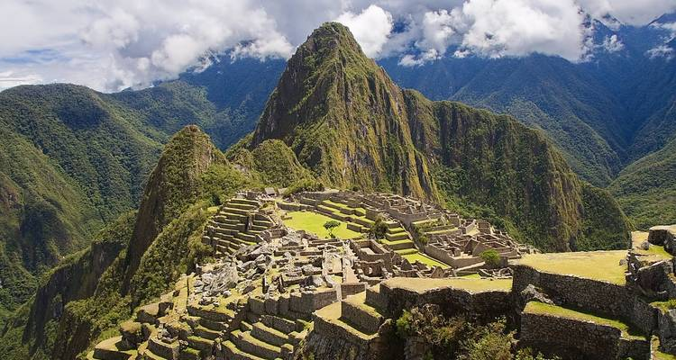 7 Day Andean Experience Through the Living Culture of the Incas - Inkayni Peru Tours