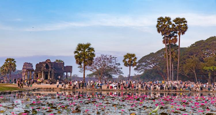 10 Days - Beauty Of Indochina - Hoi An Express