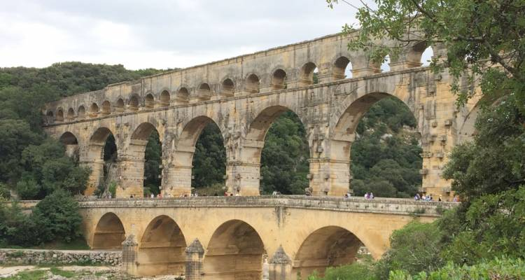 Bike Tour, Provence, France (self-guided) - The Chain Gang Cycle Tours