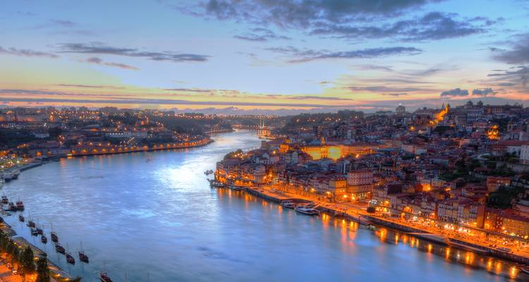 Southern France & Douro River Cruises 15 Days (from Arles to Porto) - Emerald Waterways