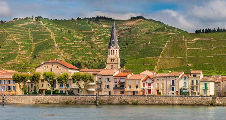 Paris & Sensations of Southern France 2018 - Emerald Waterways