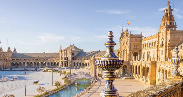 Spanish Conquest & Lisbon and Sensations of Southern France River Cruise - Evergreen Tours