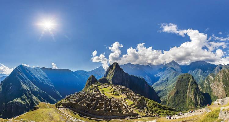 Best of South America (10 destinations) - Evergreen Tours