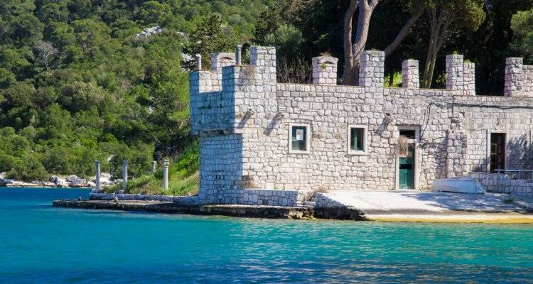 Croatia Cruise Southern Dalmatia - from Split - Nature Trips