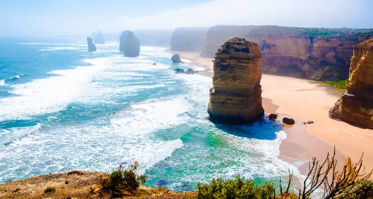 Australia Great Ocean Road Tour - Discovery Nomads
