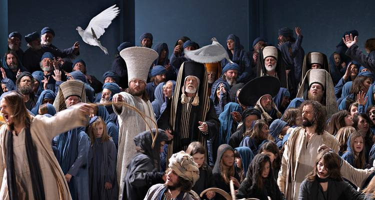 Bavarian Highlights with Oberammergau - Globus