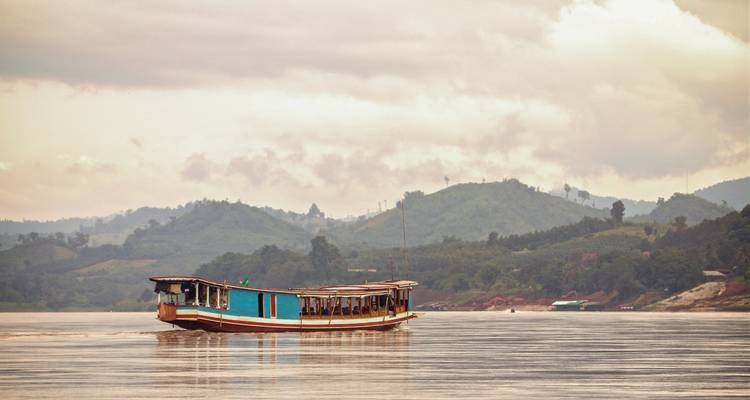 Laos on a Shoestring - G Adventures