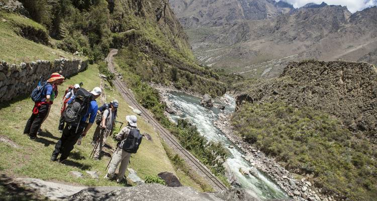 Inca Trail Responsible Trek (Away from the crowds) - Explorandes