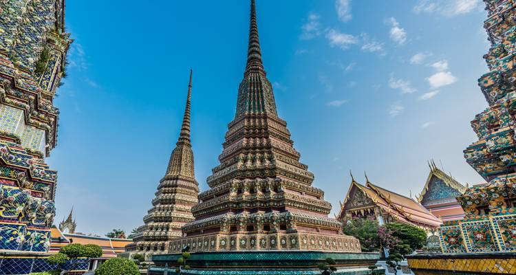 7 Days Bangkok and Golden Triangle - Destination Services Thailand
