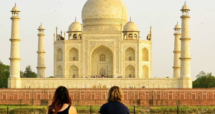 India's Golden Triangle- For Solo Travellers - Intrepid Travel
