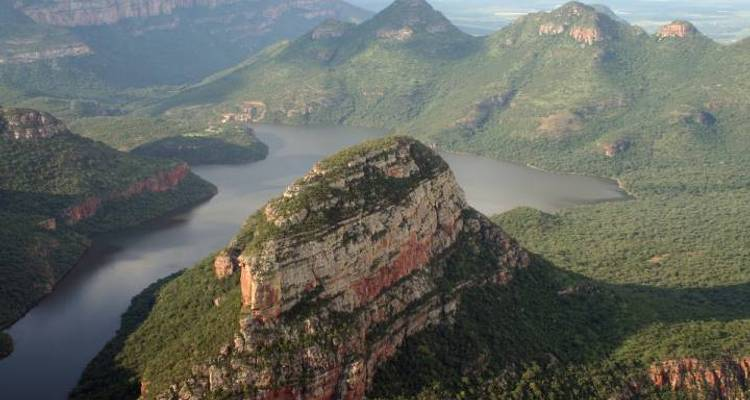 South Africa Odyssey (from Johannesburg to Cape Town) - Springbok Atlas Tours & Safaris