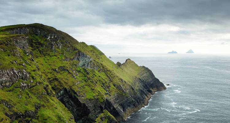 Hiking and Island Hopping Cork and Kerry - Wilderness Ireland