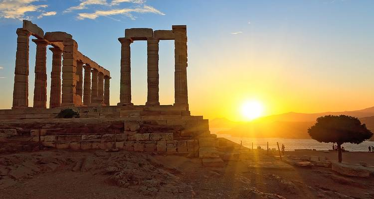 Cruise the Hidden Gems of Greece - Intrepid Travel