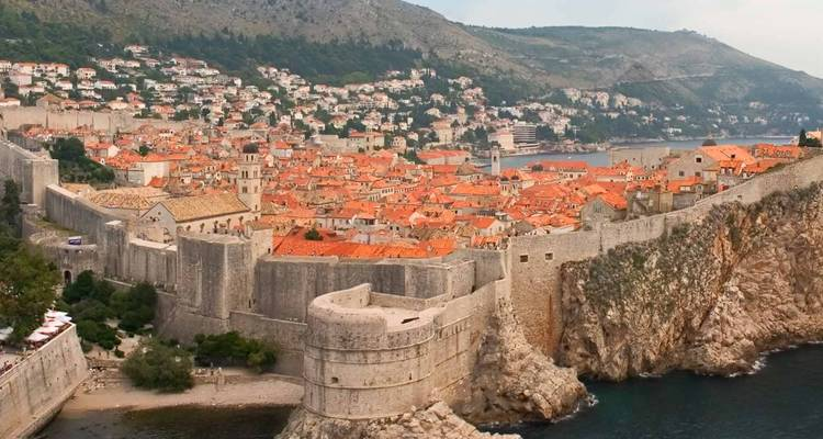 Croatia Coastal Cruising: Split to Dubrovnik  - Intrepid Travel
