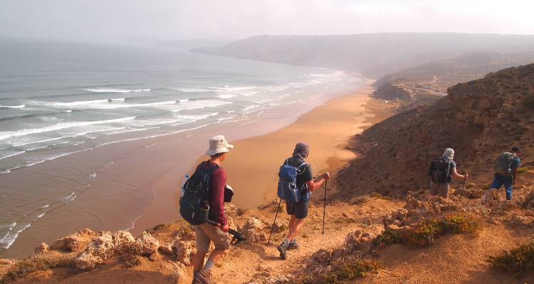 Morocco Coastal Trek - 8 Days - On The Go Tours