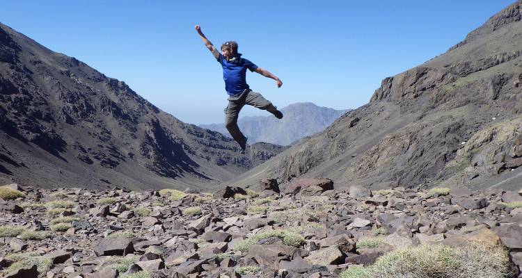 Mount Toubkal Trek - 8 Days - On The Go Tours