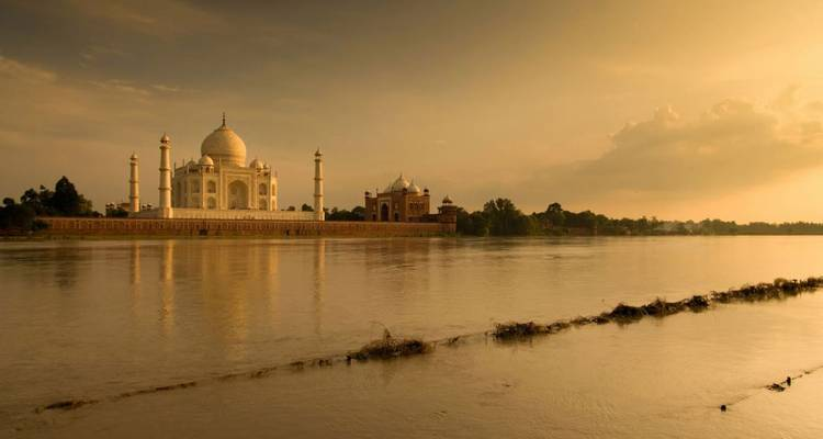 Best of North & South India - Indus Travels