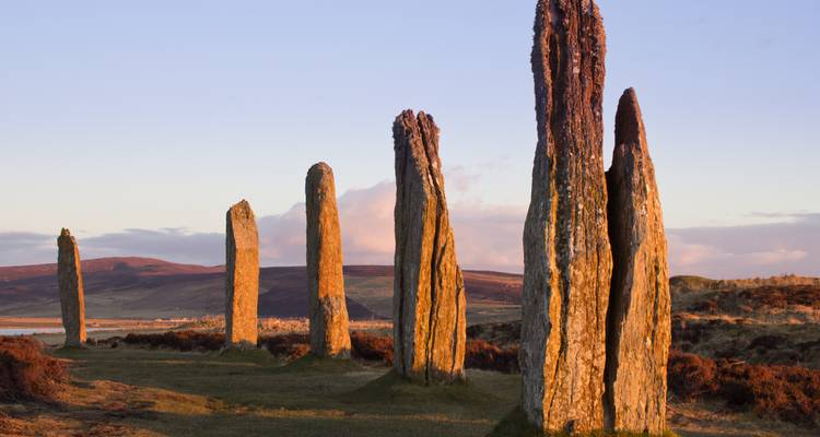 5-Day Orkney & Scotland's Northern Coast Small-Group Tour from Edinburgh - Rabbie's Tours