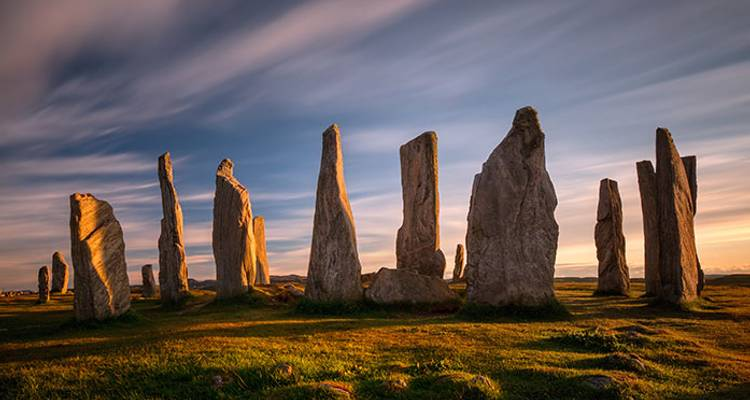 Outer Hebrides & Skye Adventure - Rabbie's Tours