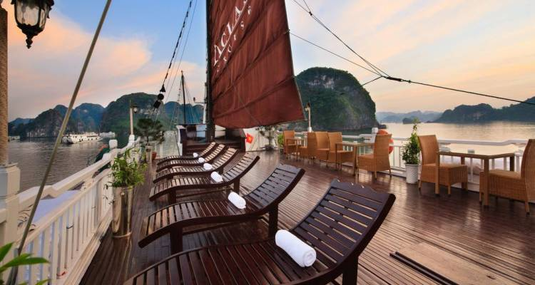 Hanoi and HaLong cruise to Ho Chi Minh 7 days - Vietnam Adventure Tours