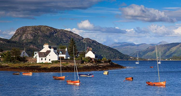 Isle of Skye & West Highlands - Rabbie's Tours