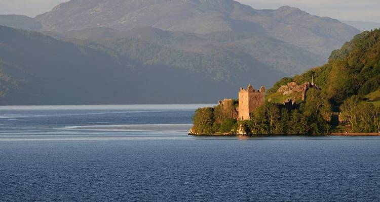 Loch Ness, Inverness & the Highlands - Rabbie's Tours