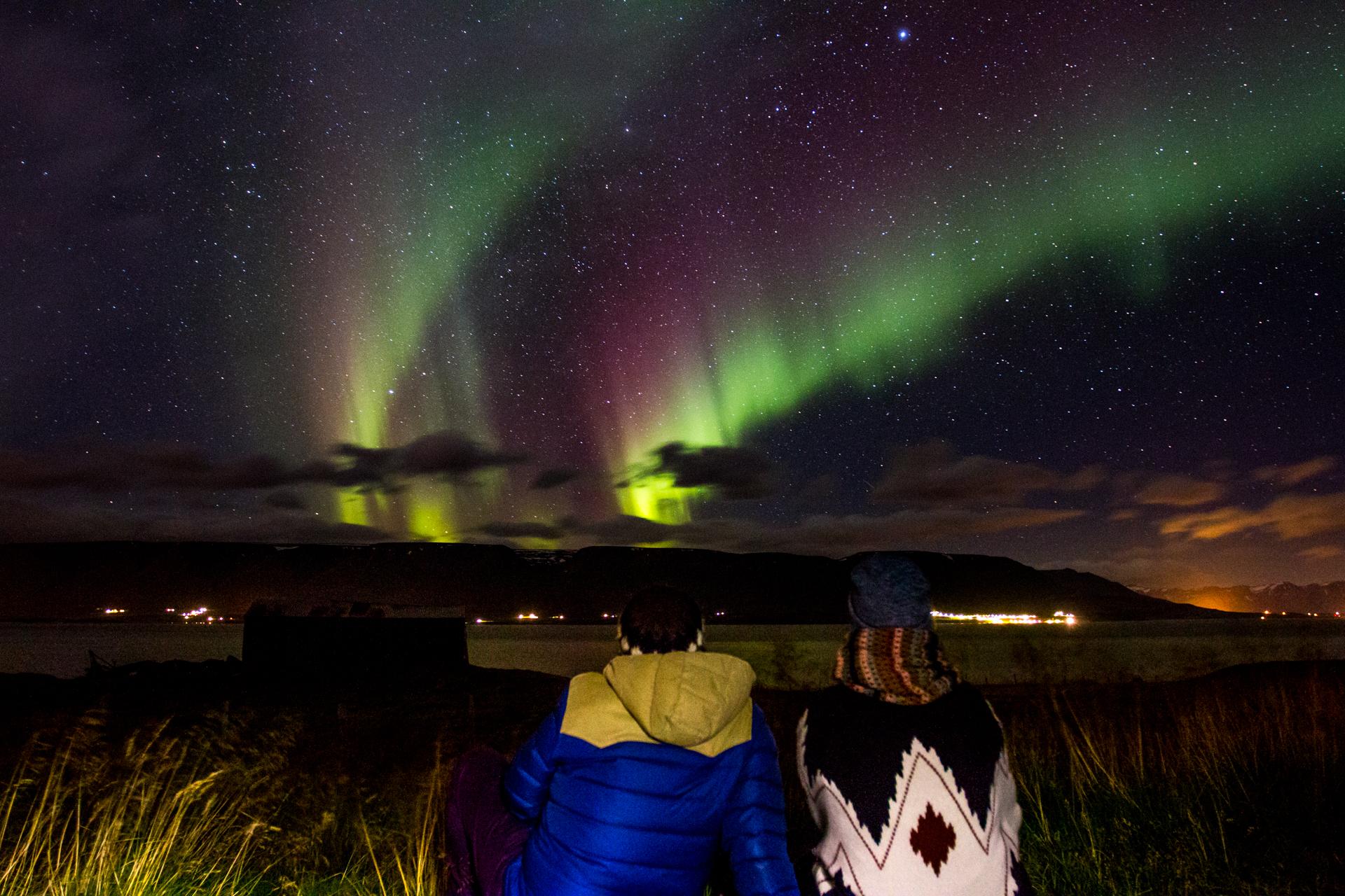 7 Day North Iceland Northern Lights Guarantee   Saga Travel