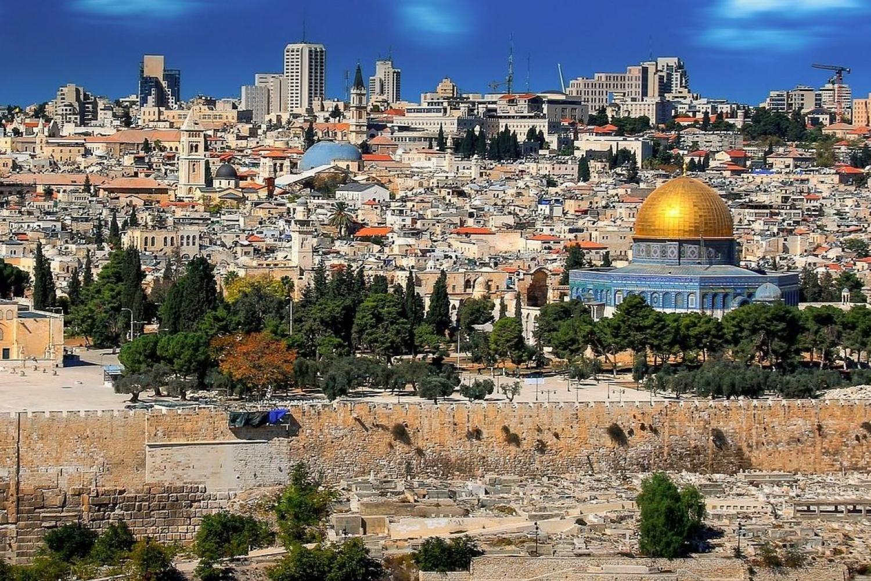 HOLIDAY ISRAEL 45